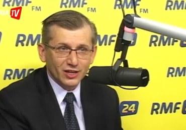Krzysztof Kwiatkowski: Spektakularna intelektualna porażka Obamy, oczekujemy przeprosin