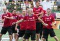 W Czechach: Polacy dbają o naszą drużynę