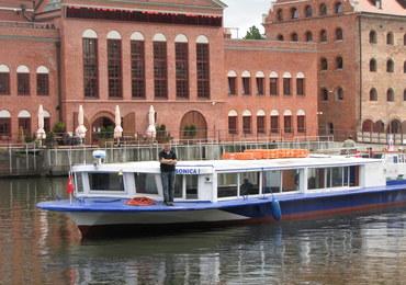Tramwaj wodny – nowa atrakcja Gdańska