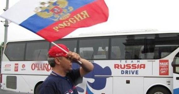 Wszechrosyjski Związek Kibiców (WOB) poinformował, że zwróci się do władz Warszawy o zgodę na przemarsz rosyjskich fanów 12 czerwca ulicami stolicy. Grupa ma przejść na Stadion Narodowy na mecz Polska-Rosja.