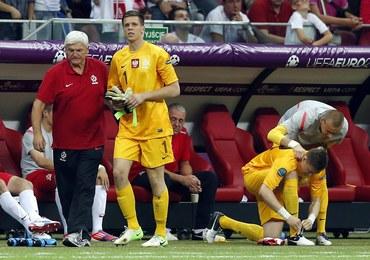Przemysław Tytoń - niespodziewany bohater pierwszego meczu Euro 2012