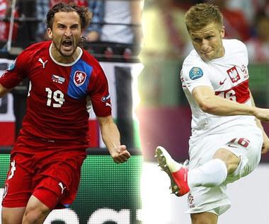 Polska , Czechy, Będzie remis