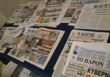 Grecja: Wybory parlamentarne tuż, tuż. Grecy wybierają swoją przyszłość