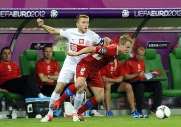 Biało-czerwoni w starciu z Czechami na stadionie we Wrocławiu
