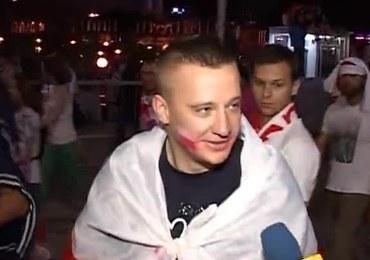 Mimo porażki na Euro, kibice wierzą w polską reprezentację