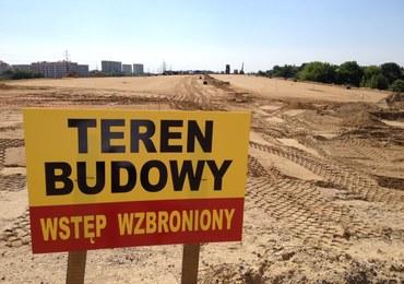 Gigantyczne opóźnienie na budowie południowej obwodnicy Warszawy