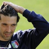 Gianliugi Buffon