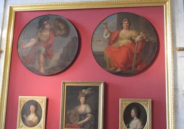Nowa wystawa w Pałacu na Wyspie