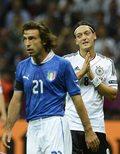 Najlepsi piłkarze meczów Euro 2012