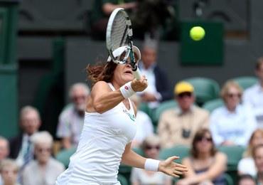 Tak Radwańska walczyła o finał Wimbledonu