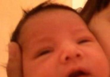 Policja poszukuje porwanego w Czechach niemowlęcia