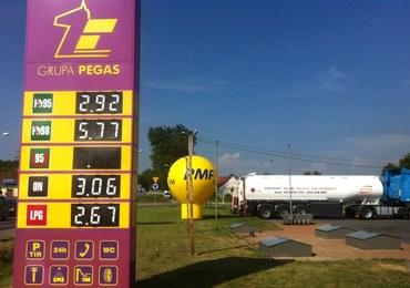 Paliwowy raj podatkowy w Falęcicach: Benzyna za 3 zł
