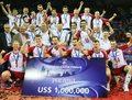 Polska piłka jest siatkowa
