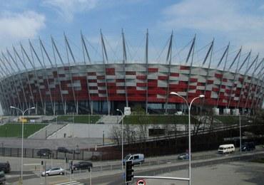 UEFA opuściła Stadion Narodowy. Szkody po Euro są niewielkie
