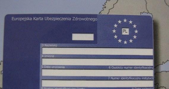 Z karty EKUZ skorzystasz w całej Unii Europejskiej, ale nie tam gdzie jest wydana, czyli w Polsce.  Z takim absurdem zetknął się reporter RMF FM Krzysztof Kot, który próbował jej użyć w izbie przyjęć lubelskiego szpitala.