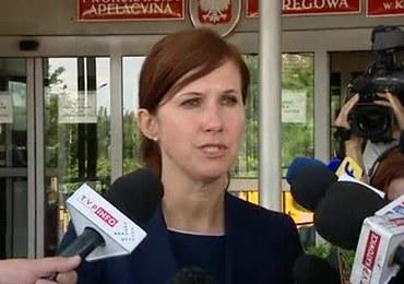 Prokuratura: Matka Magdy z Sosnowca usłyszała zarzut zabicia córki