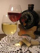 Lubuskie wino gronowe