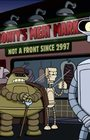 Zobacz trailer: Paraskrzynka profesora Farnswortha
