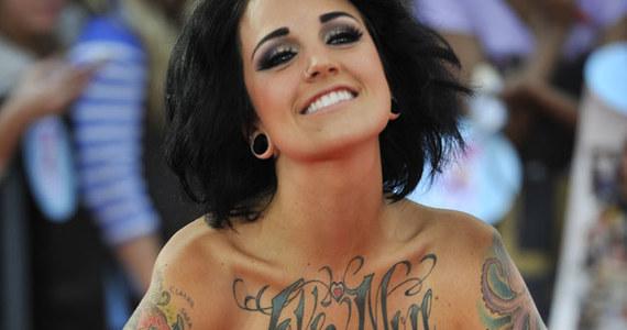 Nowe Trendy W Tatuażach Gwiazd Kobieta W Interiapl