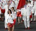 Niezwykłe otwarcie londyńskich igrzysk