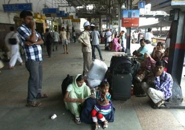 Rozległa awaria energetyczna w Indiach