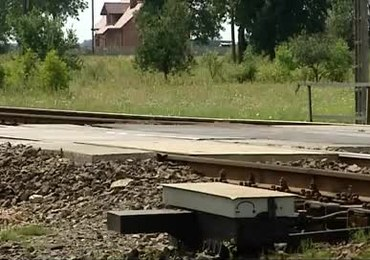 Pijany dróżnik zatrzymany w Łódzkiem