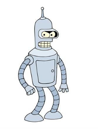 Zobacz trailer: Bender powinien być zdjęty z anteny