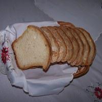 Chleb razowy Koprzewieński