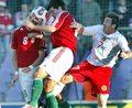 Surowa kara za ustawienie wyniku meczu w eliminacjach Euro