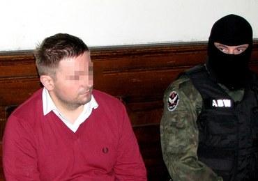 Marcin P. aresztowany, będzie się odwoływał