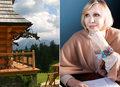 Maria Nurowska: Góry mnie wyleczyły