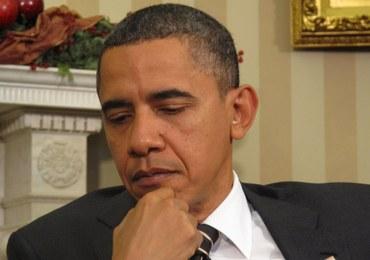 Sondażowa przewaga Obamy stopniała do 1 procenta