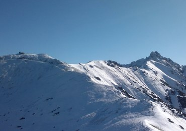 W Tatrach lato siłuje się z jesienią. Warunki będą coraz trudniejsze