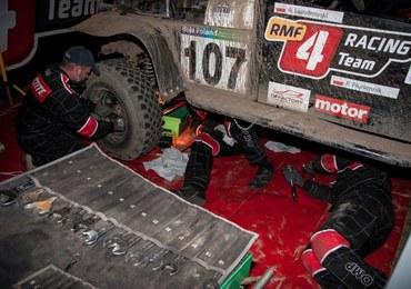 Ekstremalnie brudne samochody