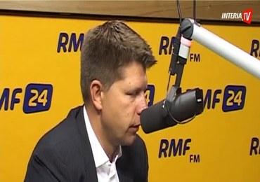 Ryszard Petru odpowiada na pytania słuchaczy RMF FM