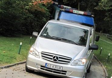 Skandal podczas ekshumacji Walentynowicz. Zabrakło danych