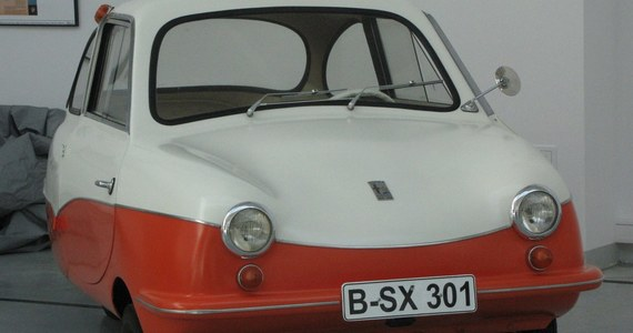 W Szczecinie rozpoczyna się pierwsza w Polsce wystawa mikrosamochodów z lat 50. Te niewielkie autka palą nawet tylko 3,5 litra paliwa na 100 kilometrów. Niestety, żaden nie spełniłby dzisiejszych norm bezpieczeństwa i nie zostałby dopuszczony do ruchu.