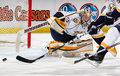 NHL: Pekka Rinne na czas lokautu związał się Dynamem Mińsk
