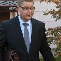 Odwołanie prezesa Sądu Okręgowego w Gdańsku