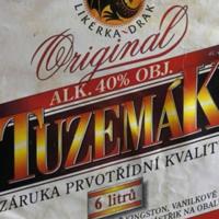 Odkrycie źródła metanolu w Czechach