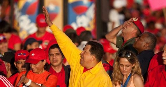 Nieznani sprawcy zastrzelili w Wenezueli dwóch lokalnych liderów ugrupowań opozycyjnych popierających Henriqe Caprilesa Radonskiego. Jest to rywal urzędującego prezydenta Hugo Chaveza w zbliżających się wyborach prezydenckich.