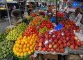 Owoce i warzywa w proszku zamiast świeżej zieleniny