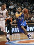 Europejskie puchary w koszykówce - Asseco Prokom sprawdzi formę Logana