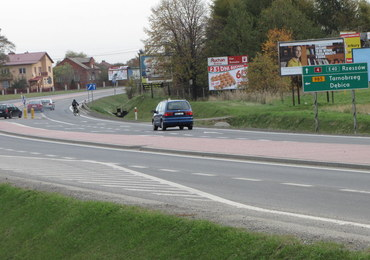 """Drogi w Gdańsku jak """"prezent"""" na koniec roku"""