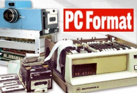 /PC Format