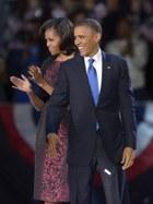 Barack Obama ponownie prezydentem USA