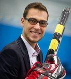 Sukcesy Jerzego Janowicza na turnieju w Paryżu