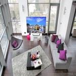 84-calowy telewizor  LG z Ultra Definition