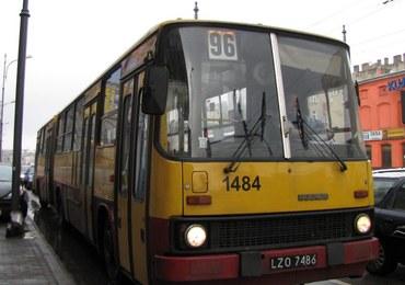 Niebezpieczne miejskie autobusy codziennie wożą setki pasażerów