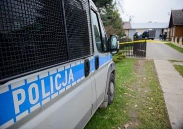 25-latek, u którego znaleziono materiały wybuchowe, handlował bronią
